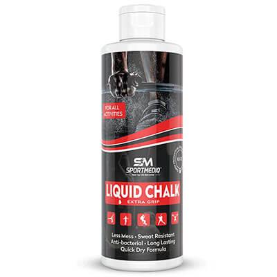 SPORTMEDIQ Pro Grade Liquid Chalk