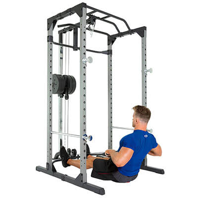 Fitness Reality 810XLT Super Max